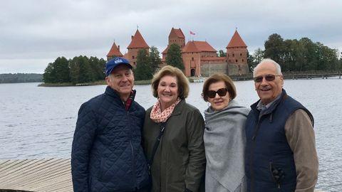 Review by John, Kathleen, MaryAnn & Ron