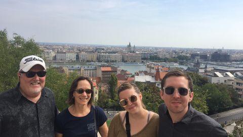 Review by Robert, Karen, Johnathan & Aurora