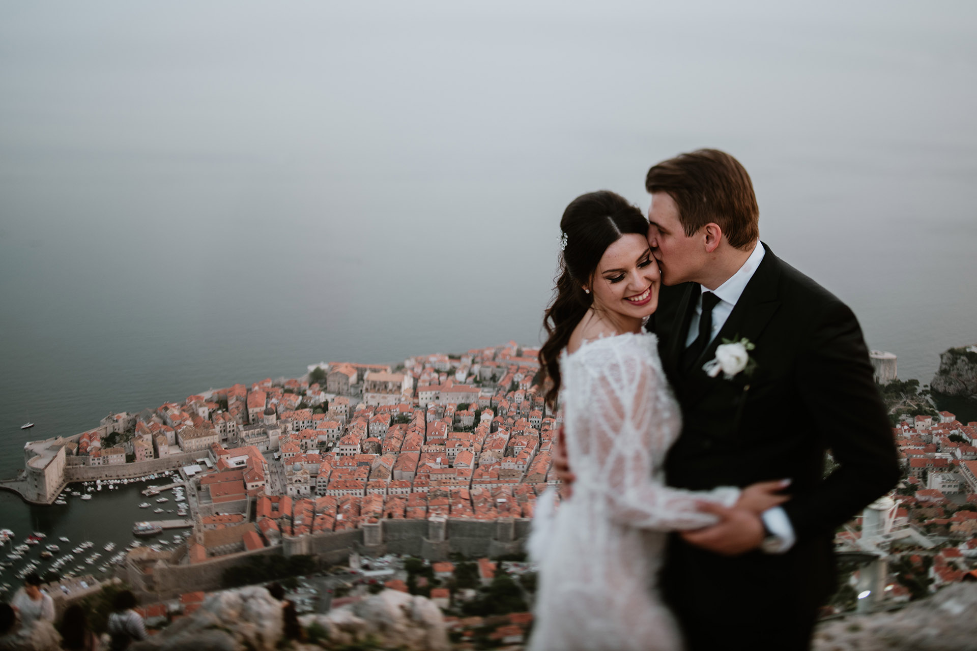 Dubrovnik Destination Weddings