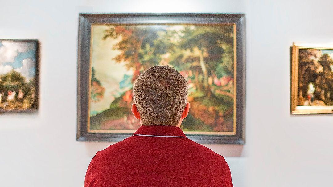 Explore the Art & Culture of Europe